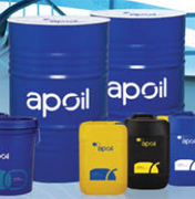 AP Oil –Industrial Lubricants
