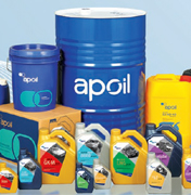 AP Oil –Automotive Oil