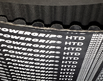 Gates Powergrip HTD Timing Belts