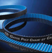 Gates Poly Chain Timing Belts